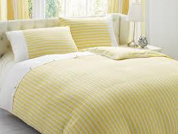 duvet yellow duvet cover delight yellow striped duvet cover