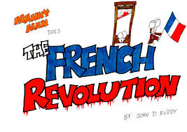 What Does The French Flag Stand For French Revolution In 9 Minutes Youtube