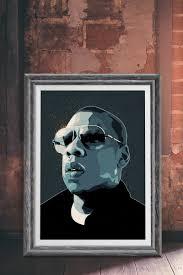 jay z pop art art print music memorabilia giclee art
