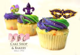 mardi gras shop 1684 mardi gras cupcakes albuquerque abc cake shop bakery