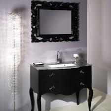 unique bathroom vanity ideas unique bathroom vanities ideas with wooden mirror attach