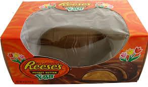 reese easter egg reese s peanut butter egg 6oz blaircandy