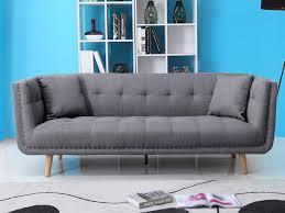 canapé tendance canapé en tissu pour un salon ultra tendance le de vente