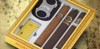 cigar gift set smoke shop cigar sets
