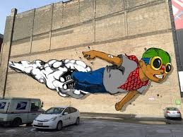 wabash arts corridor largest hebru brantley mural unveiled in 08 jun largest hebru brantley mural unveiled in chicago today as part of outdoor series from acclaimed street artists