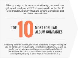 wedding album companies client login align album design wedding album design for