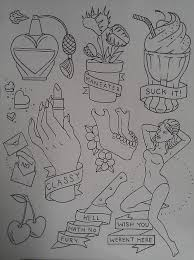 25 unique tattoo flash ideas on pinterest flash tattoos