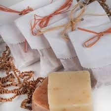 soap favors soap favors