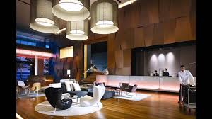 Hotels Interior Best Modern Hotel Lobby Designs With Stylish Interior Decoration