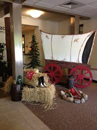 Wild West Party Decorations