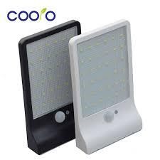 wireless led outdoor lights 4 pack led solar light 450lm 36led solar powered led outdoor light