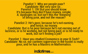 what questions do you get asked in a job interview 17 really weird questions that have been asked at iim interviews