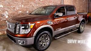 nissan truck titan nissan titan sales are up 274 percent over last year the drive