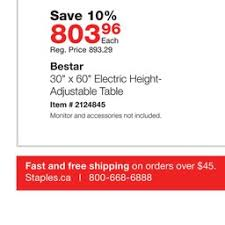 What Time Does Staples Open On Thanksgiving Online Flyers Store Flyers In Canada Staples