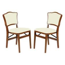 Padded Folding Chairs For Sale Buy Wood Folding Chairs From Bed Bath U0026 Beyond