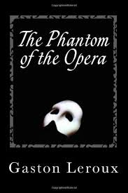 the phantom of the opera characters gradesaver