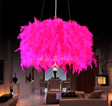 feather chandelier colourful feather chandelier droplight marriage