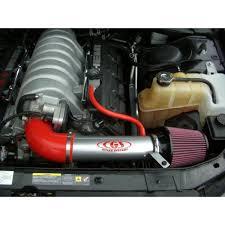 2005 2011 chrysler 300c air intake kit 5 7l 6 1l srt8
