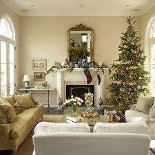 wohnzimmer weihnachtlich dekorieren schöne weihnachten wohnzimmer