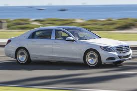 mercedes maybach get to know the 2016 mercedes maybach s600 in 57 new photos