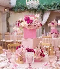 bow tie flower box centerpieces 83rd birthday pinterest
