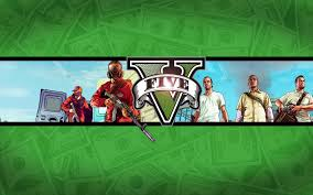 grand theft auto hd wallpapers