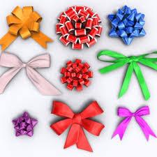 ribbons bows 9