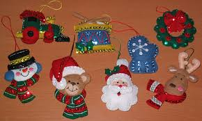 felt ornaments felt ornaments i ve made s corner of cyberspace