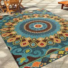 Nuloom Outdoor Rugs by Outdoor Rugs On Sale Sears