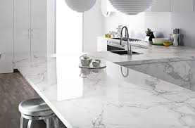 marble countertops trend to watch 2017 white marble countertops