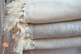 plaid coton canapé plaid jeté de lit coton damier à franges tricot crochet