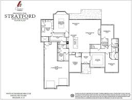 stratford homes floor plans oklahoma