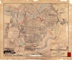 Map Of Ottawa Georectifying Maps Introduction To Mapping And Spatial Methods
