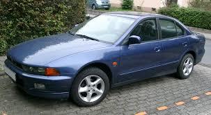 cars blog mitsubishi galant
