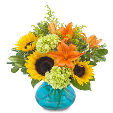 sunflower delivery sunflower arrangement delivery sunflower delivery al s florist