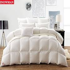 Goose Down Comforter Queen Popular Goose Down Comforter Buy Cheap Goose Down Comforter Lots