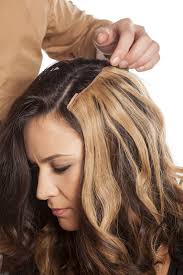 sewn in hair extensions 3 simple ways to speed up your morning hair extension care routine
