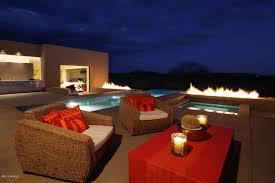 contemporary homes contemporary homes in desert mountain