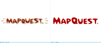 map qwest brand new mapquest from here to groovy