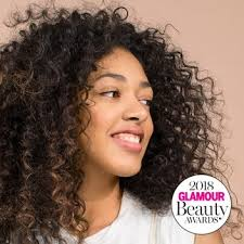 curl enhancers for fine hair the best products for curly and textured hair of 2018 glamour