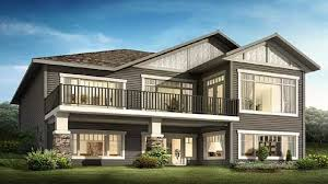 baby nursery sloping lot house plans hillside catchy collections