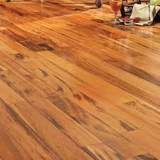 easoon usa 5 solid tigerwood hardwood flooring in
