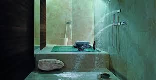 INTERIORS  The Latest Trends In Bathroom Design By Barbara Chandler - Latest trends in bathroom design
