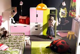 ikea chambre d enfants idées déco de chambres d enfants du catalogue ikea 2011