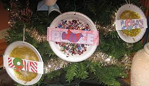 paper plate ornaments to make with christian themes