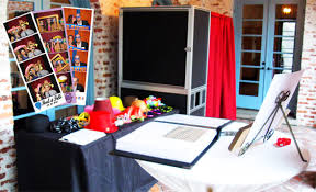 dslr photo booth photo booth dj thompson orlando wedding dj