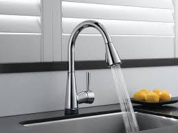 faucet delta touch kitchen faucet delta touch kitchen faucet