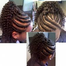 flat twist updo hairstyles pictures flat twist updo with extensions below flat twist with weave and