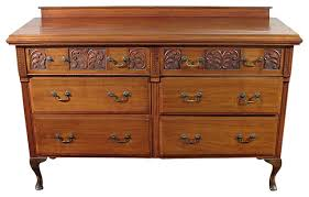 Buffet Tables And Sideboards by Antique Queen Anne Mahogany Buffet Sideboard Server Victorian