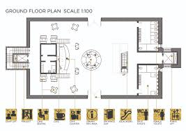 fire exit floor plan finalised floor plans jana smuharova
